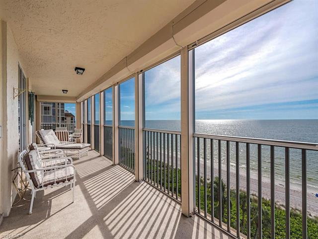 10701 Gulf Shore Dr 701, Naples, FL 34108