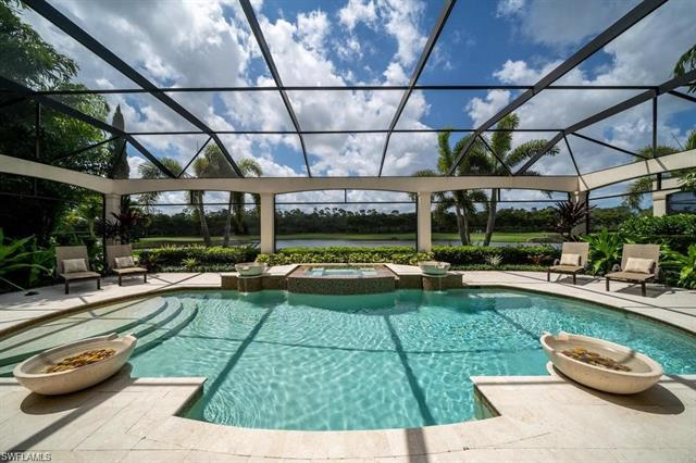 16980 Fairgrove Way, Naples, FL 34110