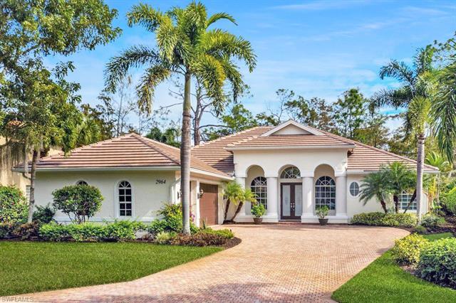 2964 Lone Pine Ln, Naples, FL 34119