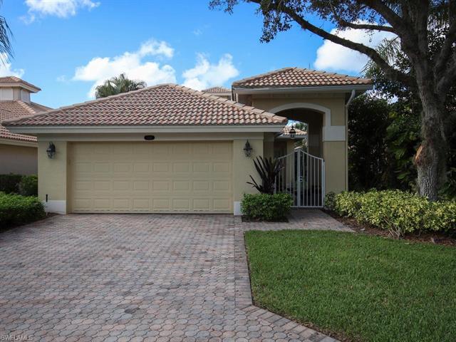 3842 Cotton Green Path Dr, Naples, FL 34114