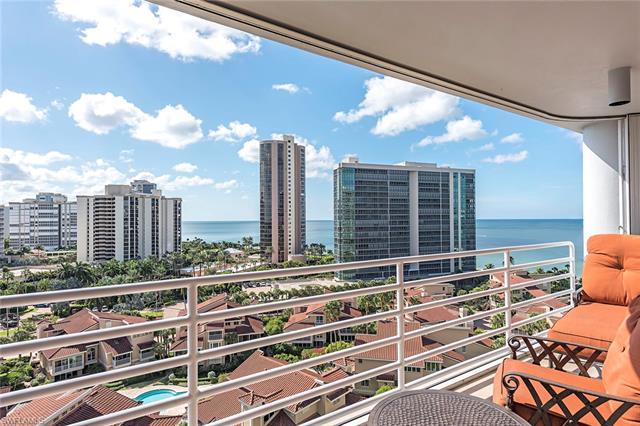 4751 Gulf Shore Blvd N 1405, Naples, FL 34103