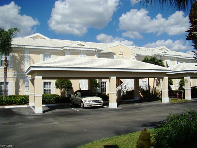 1117 Sweetwater Ln 2202, Naples, FL 34110