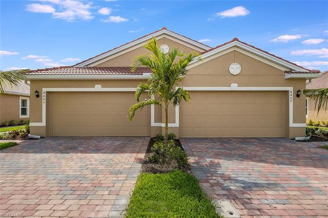 4403 Dutchess Park Rd, Fort Myers, FL 33916