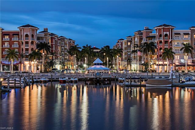 410 Bayfront Pl 2507, Naples, FL 34102