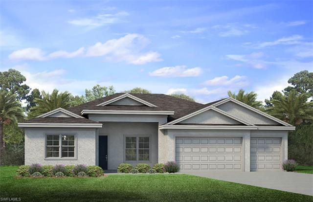 1725 22nd Ln, Cape Coral, FL 33914