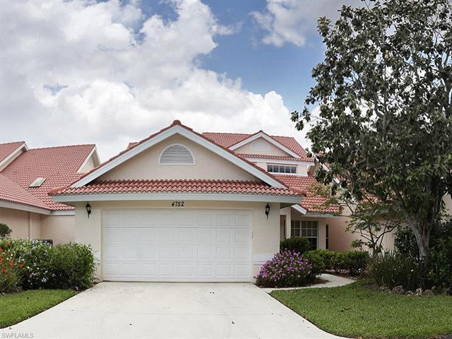 4752 Via Carmen 40, Naples, FL 34105
