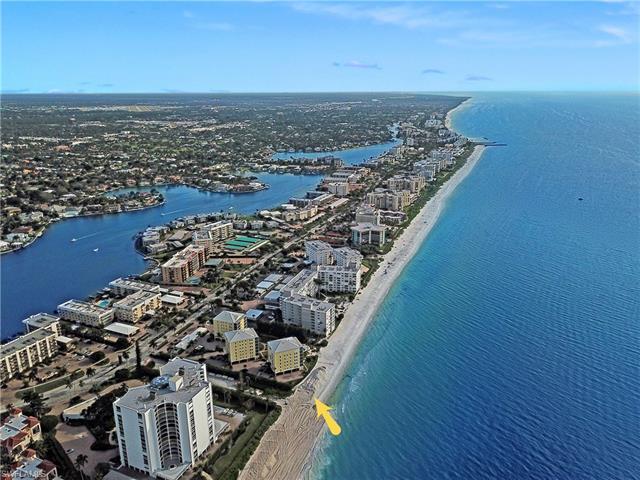 3483 Gulf Shore Blvd N 303, Naples, FL 34103