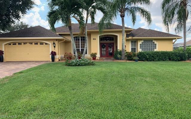 6614 Willow Lake Cir, Fort Myers, FL 33966