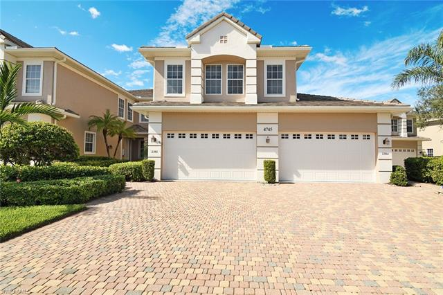 4745 Stratford Ct 2304, Naples, FL 34105