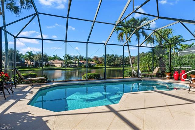 9185 Troon Lakes Dr, Naples, FL 34109