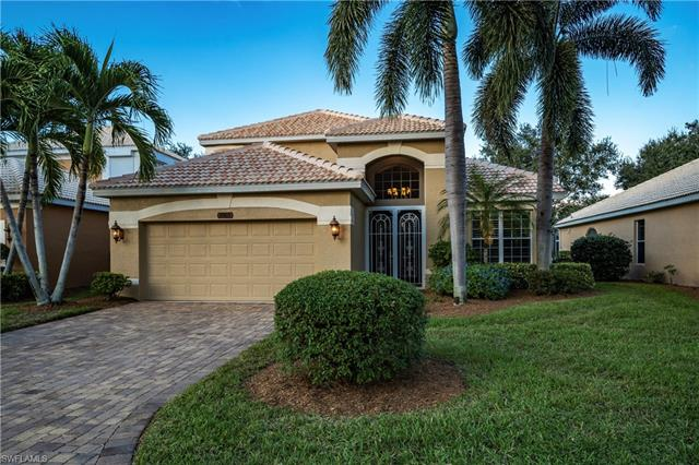 1901 Timarron Way, Naples, FL 34109