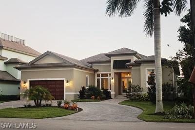 1400 Osprey Ave, Naples, FL 34102