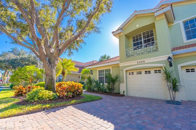 2296 Ashton Oaks Ln 8-101, Naples, FL 34109