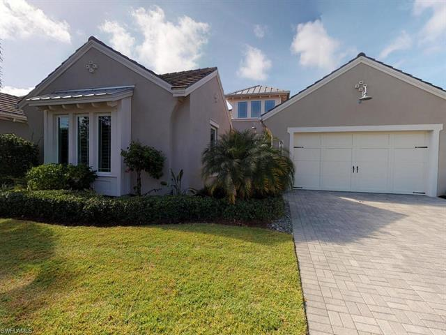 6445 Pembroke Way, Naples, FL 34113