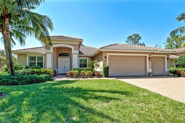 383 Saddlebrook Ln, Naples, FL 34110