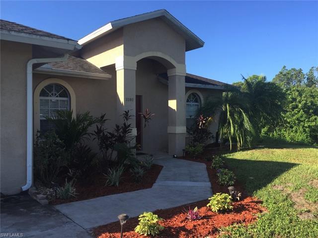 3380 Randall Blvd, Naples, FL 34120