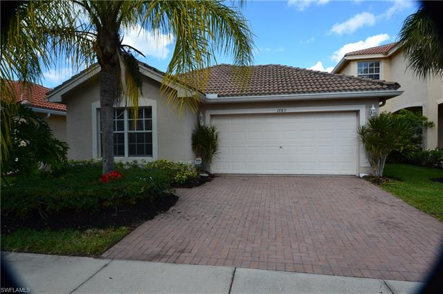 1783 Ribbon Fan Ln, Naples, FL 34119