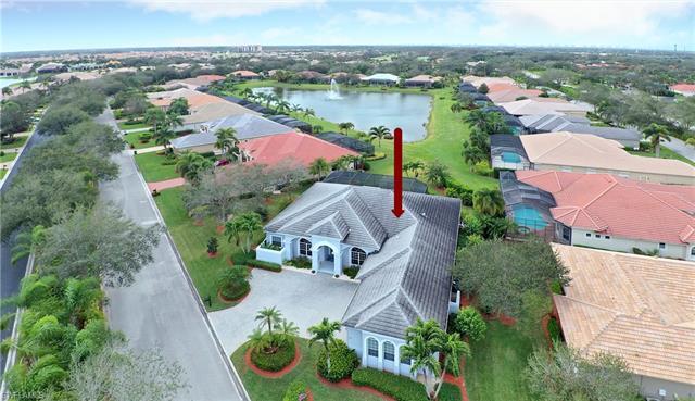 940 Glen Lake Cir, Naples, FL 34119