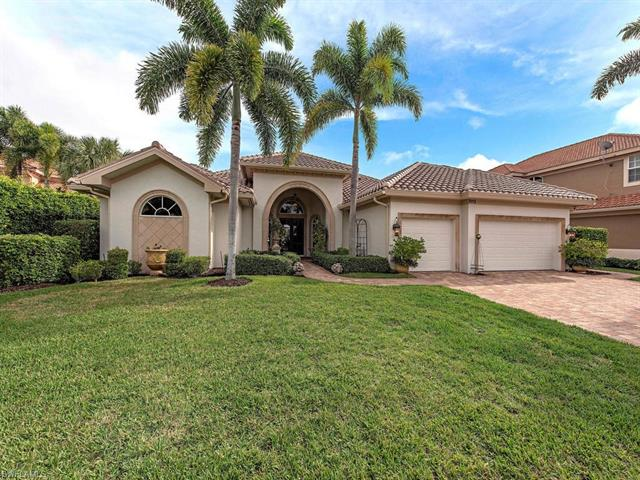 5112 Post Oak Ln, Naples, FL 34105