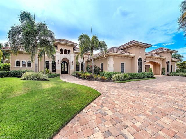 6081 Tamworth Ct, Naples, FL 34119