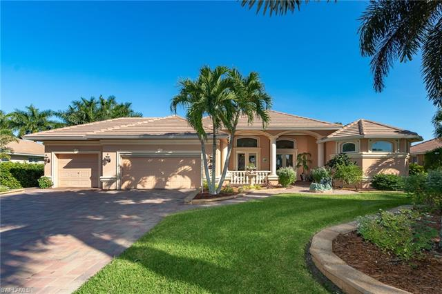 11954 Prince Charles Ct, Cape Coral, FL 33991