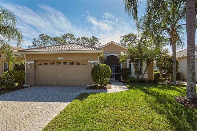 8594 Gleneagle Way, Naples, FL 34120