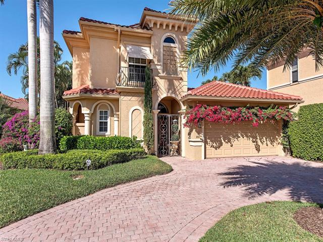1432 Via Portofino, Naples, FL 34108