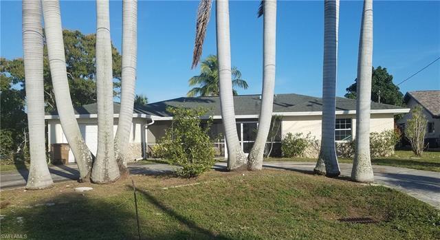 3823 13th Ave, Cape Coral, FL 33904