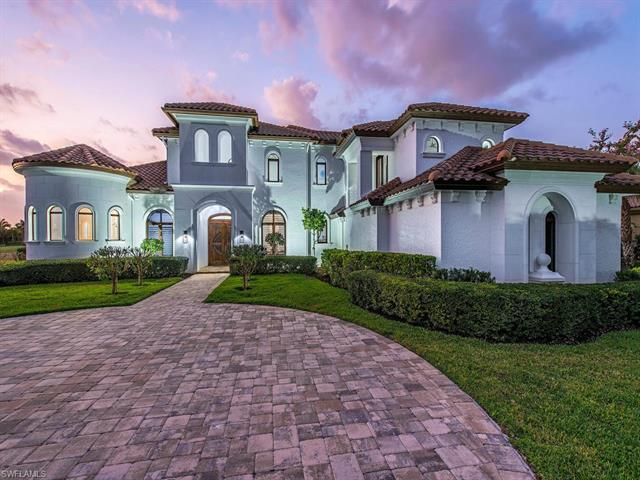 6279 Highcroft Dr, Naples, FL 34119