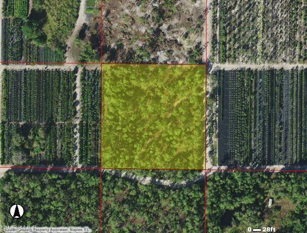 Lacewing Ln, Naples, FL 34114