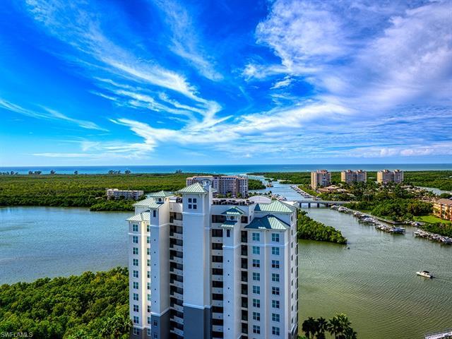 425 Cove Tower Dr 1802, Naples, FL 34110