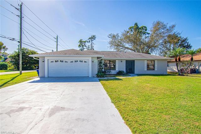 3525 Bailes St, Bonita Springs, FL 34134