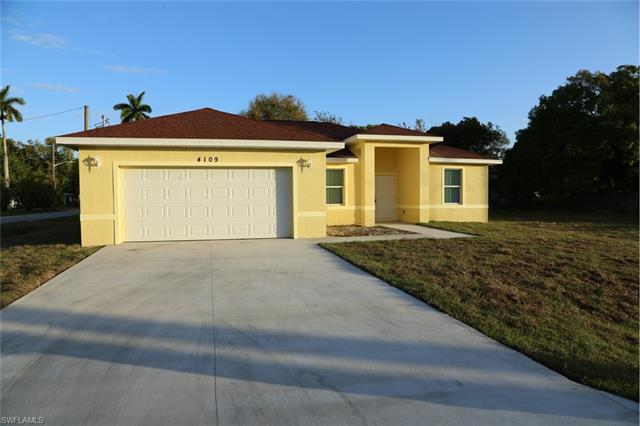 4109 Woodside Ave, Fort Myers, FL 33916