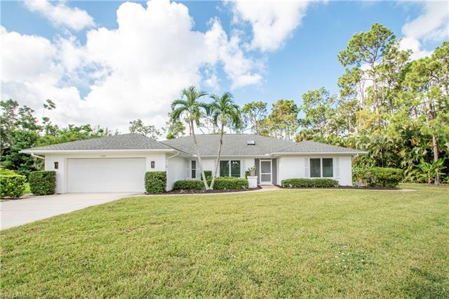 2207 Majestic Ct S, Naples, FL 34110