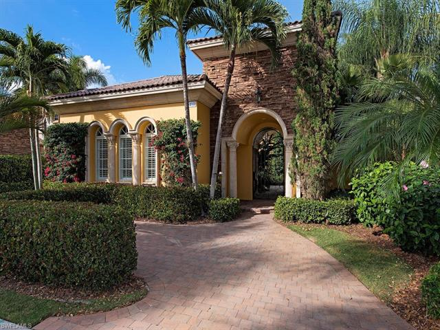 15212 Medici Way, Naples, FL 34110