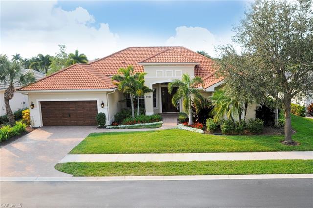 4963 Rustic Oaks Cir, Naples, FL 34105