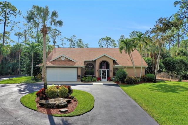 5980 Hidden Oaks Ln, Naples, FL 34119
