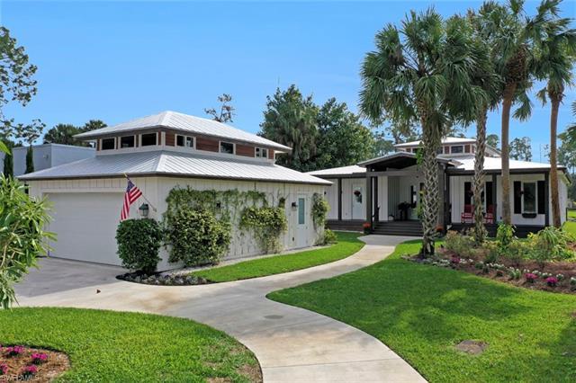 6140 Hidden Oaks Ln, Naples, FL 34119