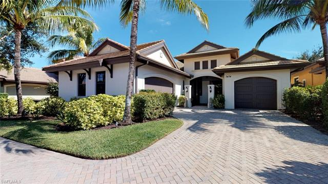 7474 Martinique Ter, Naples, FL 34113