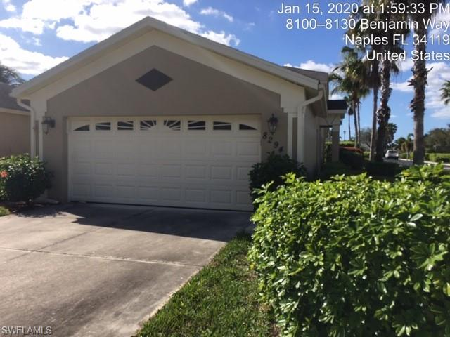 8294 Ibis Cove Cir B-233, Naples, FL 34119