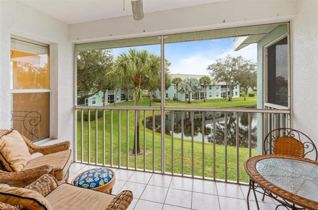 161 Wading Bird Cir L-205, Naples, FL 34110