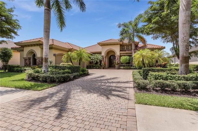 11900 Hedgestone Ct, Naples, FL 34120