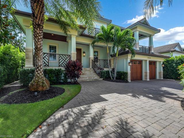 1420 Osprey Ave, Naples, FL 34102