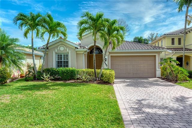 5690 Lago Villaggio Way, Naples, FL 34104