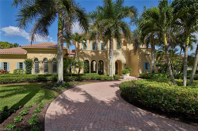 2806 Thistle Way, Naples, FL 34105