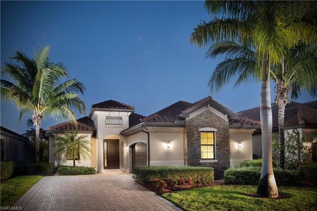 3038 Aviamar Cir, Naples, FL 34114