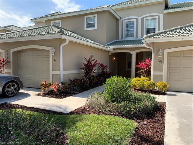 3455 Laurel Greens Ln S 102, Naples, FL 34119