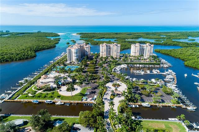435 Dockside Dr B-803, Naples, FL 34110