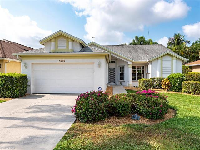 5090 Coldstream Ln, Naples, FL 34104