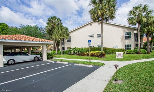 110 Siena Way 208, Naples, FL 34119